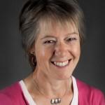 Jill Ming Vice-President Membership - Committee Member