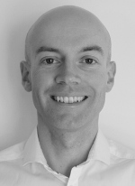Matt Hegarty Treasurer - Committee Member